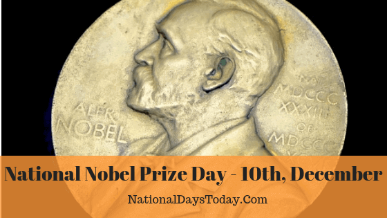 National Nobel Prize Day