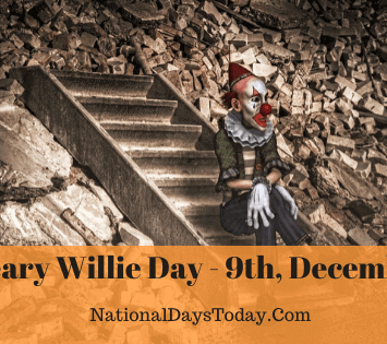 Weary Willie Day