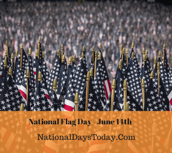 National Flag Day