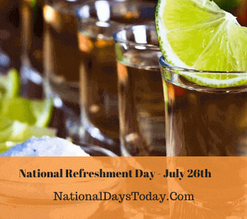 National Refreshment Day